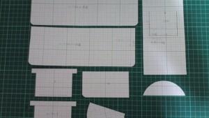 レザークラフトの基本技法1~型紙の作り方とコツ