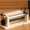 レザークラフトで使える革漉き機の紹介