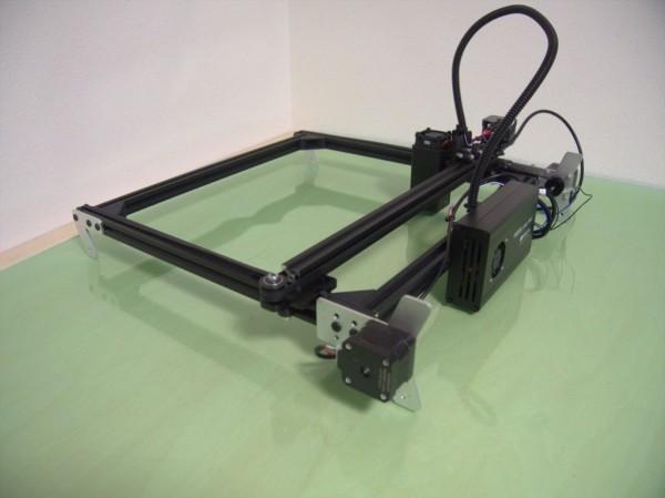 レザークラフトにレーザーカッターを活用3