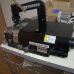 革漉き機「バードランドLC801BK 」を買いました