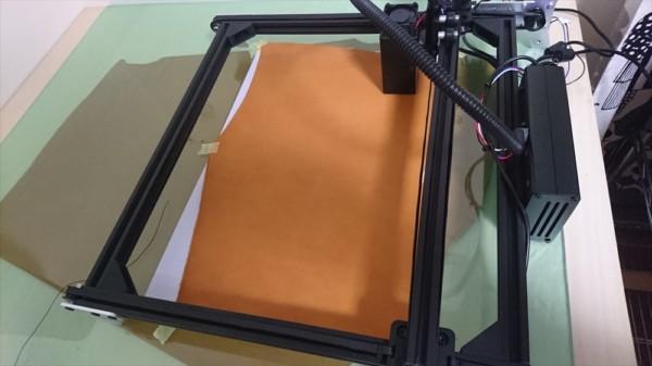 レザークラフトでレーザー加工機を利用|革の切り抜き (5)